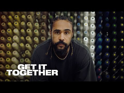 Jerry Lorenzo Shows Aleali May Fear of God's Factory & Talks Nike Collab   Get It Together