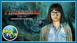 Phantasmat: Déjà Vu Collector's Edition video