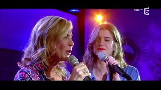 La Famille Laroque Et Alex Beaupain En Live - C à Vous - 11/01/2018