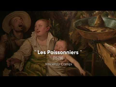 Reportage Musée de Soissons La Grande Bouffe