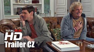 Návrat blbýho a blbějšího (2014) CZ HD trailer