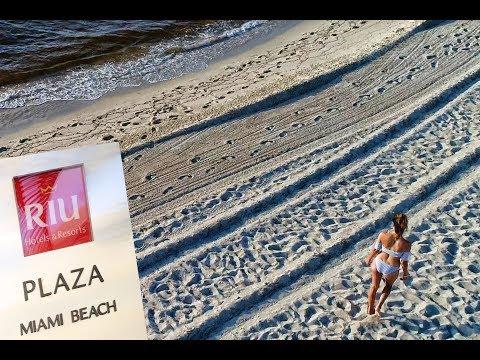 RIU Plaza MIAMI Beach Review – Recommended beachfront Hotel in Miami beach Florida