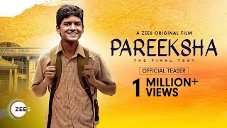 Pareeksha – The Final Test - Official Teaser