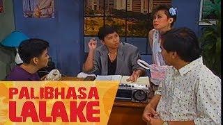 Palibhasa Lalake Full Episode 8 | Jeepney TV