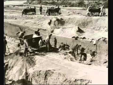 José María Villegas y los campos de concentración nazis