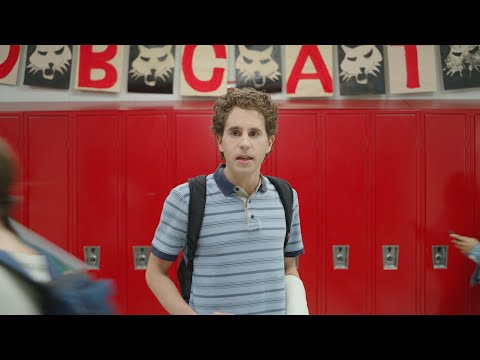Dear Evan Hansen (2021) Trailer 1