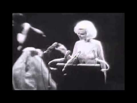 Happy Birthday, Mr. President (1962) (Song) by Marilyn Monroe