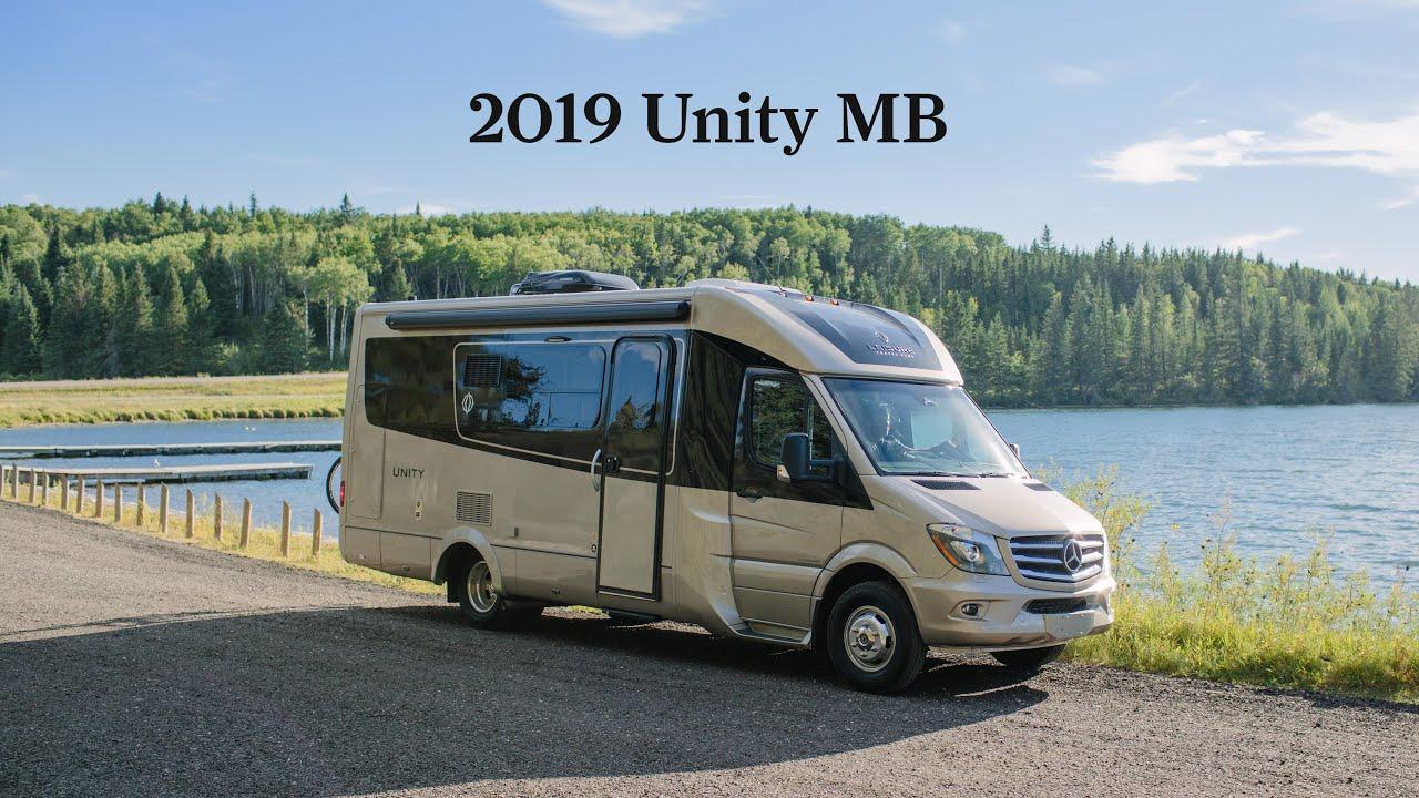 2019 Unity Murphy Bed