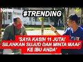Download Lagu FULL! Viral Kasat Reskrim Polres Lombok Tengah Tolak Laporan Anak Ingin Penjarakan Ibu Kandung Mp3 Free