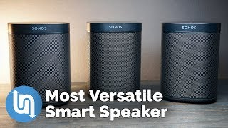 Sonos One Speaker: 6 Months Later