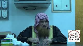 الشيخ محمد موسى آل نصر الإمام الألباني رحمه الله كان صمام أمان للعالم الإسلامي كله