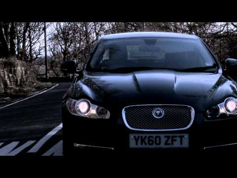 Jaguar XF review | MotorTorque.com