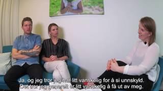 tilgivelsesspråk/gresk. episode 19