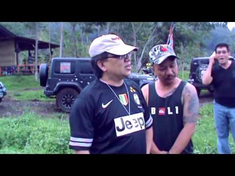 VIDEO KOMUNITAS JEEP WRANGLER DI SERPONG,Tangerang Banten (INDONESIA) Part 1