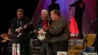 Americas Bluegrass Gospel Show Part 1 or 3