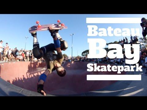 BatoYard - Round #1