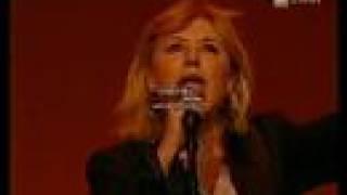 Marianne Faithfull - Strange Weather, Live 2005