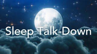 Geführte Schlafmeditation, Schlaf Talk Down, um einschränkende Überzeugungen zu beseitigen