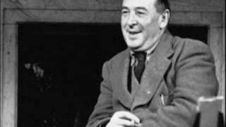 C.S Lewiss Surviving BBC Radio Address