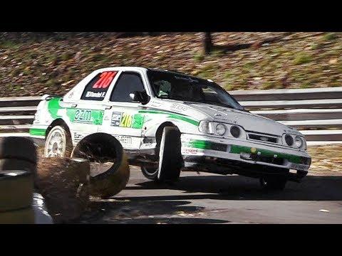 Monza Rally Show 2018: Saturday - 800HP DS3 RX, Subaru Legacy Gr. A, i20 New Gen WRC & More!