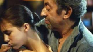 Charlotte Gainsbourg -  Oh Daddy oh - 1986