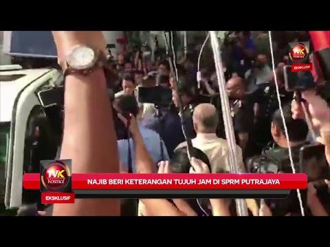 BULETIN BERITA TVKOSMO! 24 MEI 2018