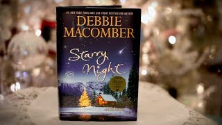 Debbie Macomber: The Official Storyteller Of Christmas