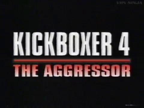 4 BAIXAR AGRESSOR KICKBOXER