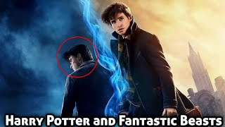 The Biggest Connections between Harry Potter and Fantastic Beasts in Hindi