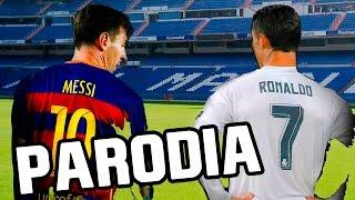 Canción Real Madrid Vs Barcelona 0-4 (Parodia Picky - Joey Montana)