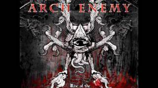 Arch Enemy - Saints and Sinners