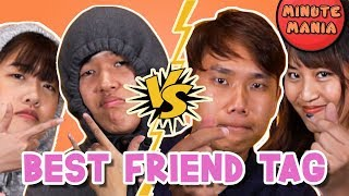 Minute Mania: Best Friend Challenge