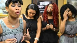 Don't Look Down On a Man by Smith Sistahs