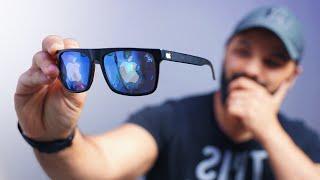 نظارات سرية من أبل بسعر مفاجئ !