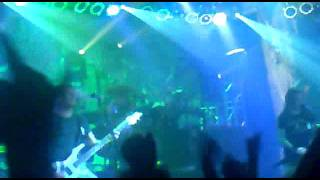 Children of Bodom - Ugly - live at Pakkahuone