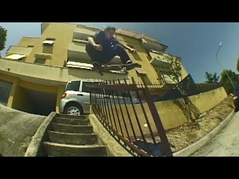 Jacopo Carozzi's Puff Tuff Hills Stuff Part