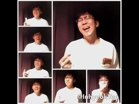 That's What I Like - Inhyeok Yeo(Bruno Mars Acapella Cover)