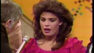 Family Feud (May 1984, SYN)- Battle Of The Network Soaps episode (most)