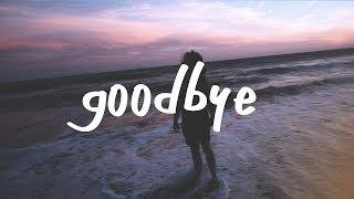 Finding Hope - Goodbye (Lyric Video)
