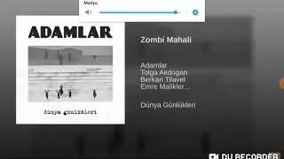 ÇUKUR ADAMLAR(zombi Mahali)HERKESİN ARADIĞI O MÜZİK!!(timsah Celil)