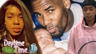 (EXCLUSIVE) R.Kelly gets BLASTED by his SON Jay in his NEW SONG  his DAUGHTER calls him a MONSTER
