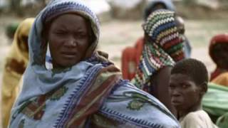 Mattafix - Living Darfur (With Intro By Don Cheadle)