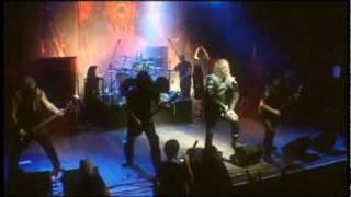 Dark Funeral - An Apprentice Of Satan (Buenos Aires)