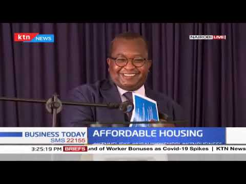 Affordable Housing: Government optimistic of achieving the Big 4