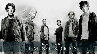The 100 - Boys of The 100