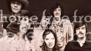Steeleye Span - Fighting For Strangers