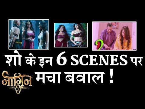 Fans Are Confused After Watching These 6 Scenes Of Naagin 3
