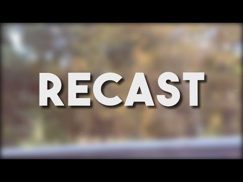 Things We Know - Things We Know - Recast (Lyric Video)