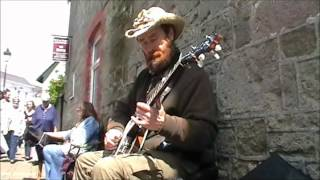 Dave Hum - Foggy Mountain Special (2)