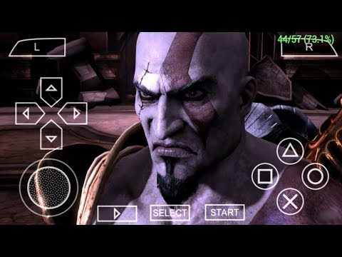 Download [190MB] How To Download & Install God Of War 2 On Android Devices    With Gameplay Proof HD Mp4 3GP Video and MP3